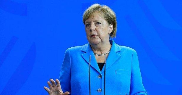 Merkelden İdlib açıklaması!