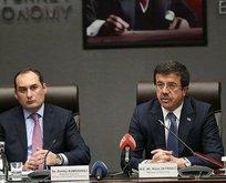 Trumpın ilave vergisine Türkiyeden cevap geldi