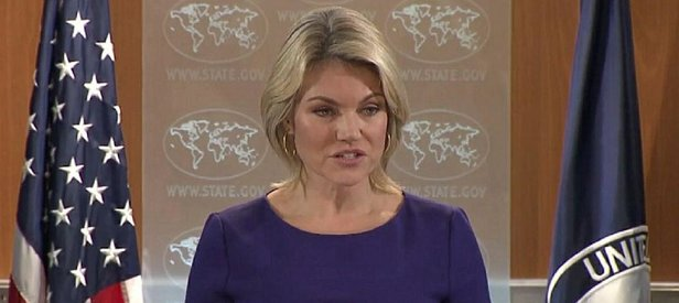 ABD: Neçirvan Barzani'yi dört gözle bekliyoruz