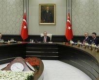 Başkan Erdoğan, Trump ve Putin ile görüşecek