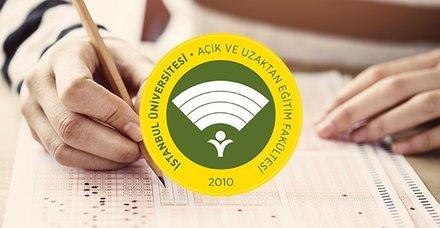 AUZEF sınav sonuçları açıklandı mı? AKSİS giriş ile 2019 İÜ AUZEF vize sınav sonuçları sorgulama nasıl yapılır?