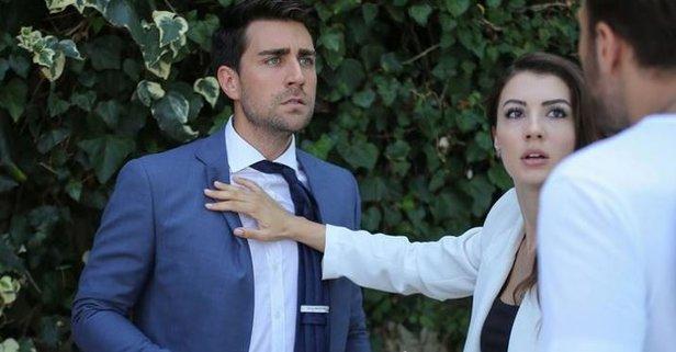 Afili Aşk 14. bölüm fragmanı yayınlandı!