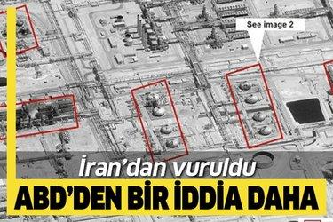 ABD: Suudi tesisleri seyir füzesiyle İran'dan vuruldu