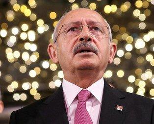 Kılıçdaroğlu'nun operasyonu elinde patladı!