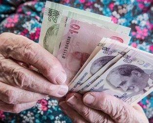 Emekliye ek zam! En yüksek hangisi veriyor? İşte o liste