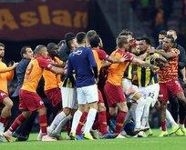 Galatasaraydan MHKya flaş öneri