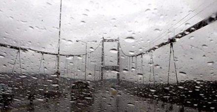 İstanbul'da hava durumu nasıl olacak? Yurt genelinde hava durumu nasıl?