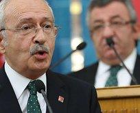 CHP'de istifa krizi büyüyor! 250 kişi daha...