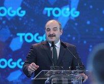 Bakan Varank'tan Özgür Demirtaş'a kapak