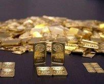 Altın fiyatları son 8 yılın zirvesinde!