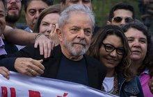 Brezilya'da flaş 'yolsuzluk' kararı! İptal edildi