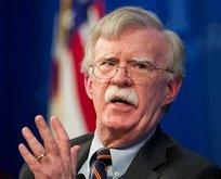 Bolton'ın görevden alınmasında İran iddiası
