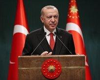 Başkan Erdoğan'dan sosyal medya talimatı