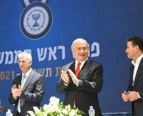 Mossad'da değişim!