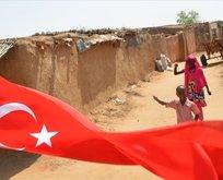 Etiyopya Türkiye'yi istiyor: Memnun oluruz