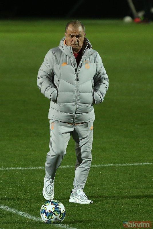 Galatasaray, Real Madrid'i bekliyor! İşte Galatasaray-Real Madrid maçı muhtemel 11'leri