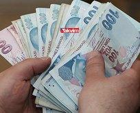 SGK, SSK ve Bağkur'lu emekliye koşulsuz 1.000 TL!