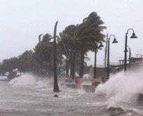 Meteoroloji tarih vererek uyardı! Fırtına ve sağanak...