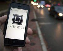 Uberden flaş karar: Tüm şehirlerde durdurulacak!
