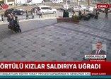 28 Şubat zihniyeti Karaköy'de hortladı!