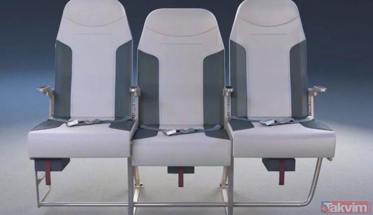 Uçaklarda yeni dönem başlıyor! Yolculuk yapan herkesi ilgilendiriyor