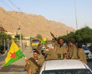 PKKda İdlib hazırlığı