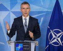 NATOdan Dağlık Karabağ açıklaması