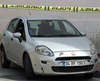 İstanbul'da büyük soygun! Kilolarca altını çaldılar