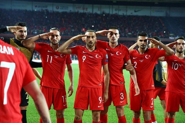 Türkiye İsviçre Maçı Ne Zaman Hangi Kanalda ? | Euro 2020