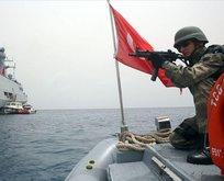 Deniz Kuvvetleri dev bir tatbikata hazırlanıyor