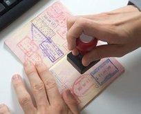 Bir ülkeyle daha vizeler kaldırıldı