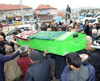 Sivas'ta gözyaşları sel oldu! Hoşçakal arkadaşım