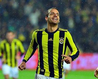 Soldadodan 20 saniyede gol, 20 dakikada hat trick