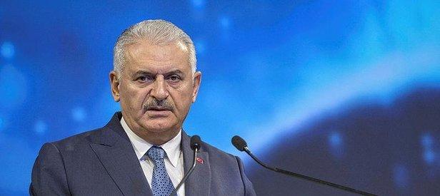 Başbakan Yıldırım'dan üniversiteye giriş sınavı açıklaması