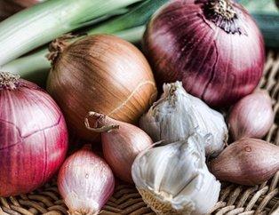 Bu besinler ile vücudunuzu 21 günde temizleyin! Kanser, eklem ağrıları, diyabet...