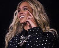 Müzik dünyasının en çok kazananı Beyonce oldu