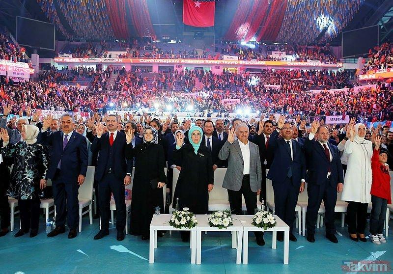 İşte madde madde Cumhurbaşkanı Erdoğan'ın 24 Haziran manifestosu