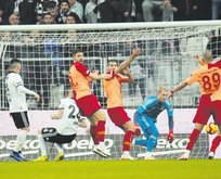 Fransızlar 'penaltı' dedi