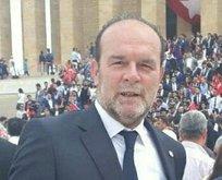 İP'li Özeren'e hakaret gözaltısı!