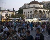 Yunanistan'da Müslümanlara ait ibadet yeri kapatılıyor
