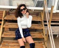 Nesrin Cavadzadeye Cannesda büyük ilgi