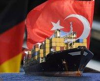 Türkiye'den Alman iş dünyasına güvence