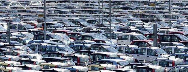 Sahibinden satılık ikinci el sıfır 100 bin TL altı fiyatla satılan otomobiller hangileri