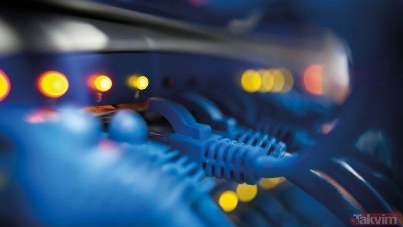 Dünyanın en hızlı interneti hangi ülkede? İşte en hızlı internete sahip olan ülkeler