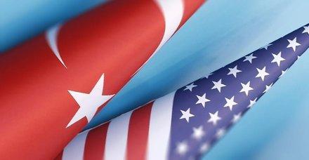 Milli Savunma Bakanlığı açıkladı: ABD heyeti ile Harekât Merkezi'nde toplantı gerçekleştirildi