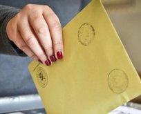 Cumhurbaşkanlığı'ndan seçim açıklaması