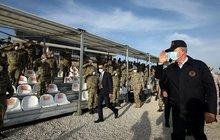 Türkiye'den Ermenistan'a uyarı