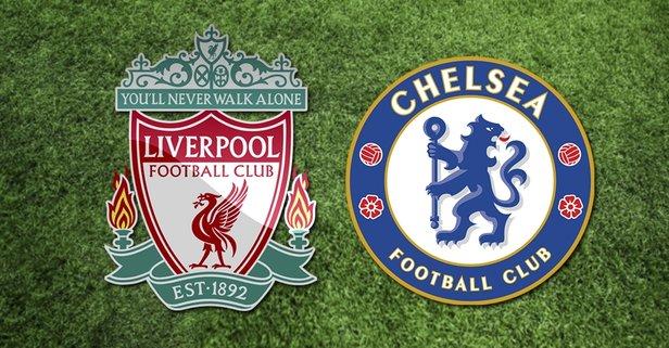 Liverpool Chelsea maçı hangi kanalda yayınlanıyor?