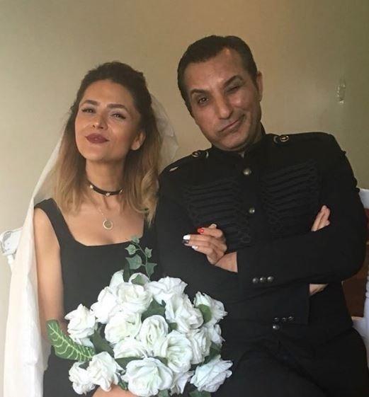 Rafet El Roman eski aşkı Yeşim Eryıldırım ile Pariste