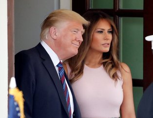 Melania Trump aldatma iddiaları için ne dedi? İşte Melania Trumpın şaşırtan açıklaması